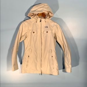 NORTH FACE performance jacket